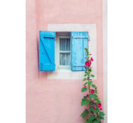 Provence-window-france