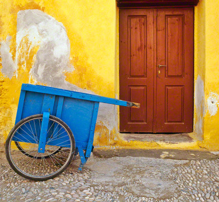 Thank you for creating with WordPress. Version 3.7.1 Set Featured Image Attachment Details blue-cart-colorful-house-rhodes-greece