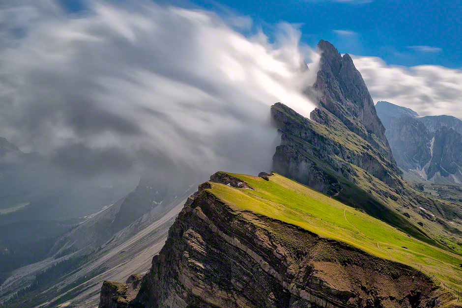 The Dolomites A Wonderful Alpine Experience Jim Nilsen