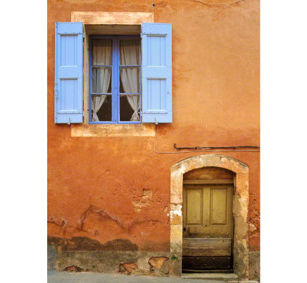 provence-rousillon-door-window-france
