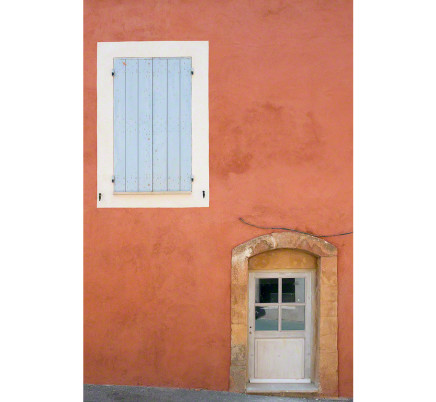 roussillon-france-colorful-house