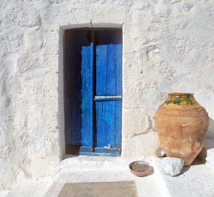 simi-greece-blue-door