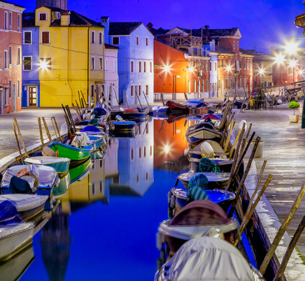 burano-italy-night