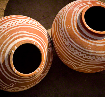pottery-rajasthan-india