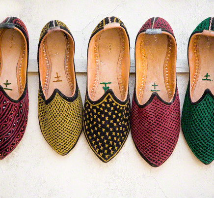 shoes-rajasthan-india
