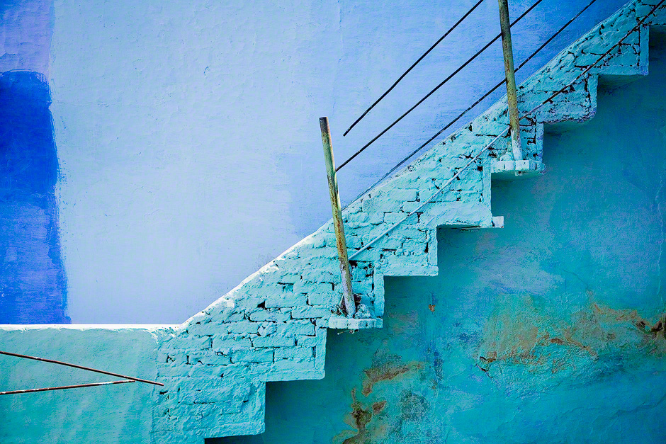 stairs-rajasthan-india