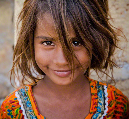 young-girl-rajasthan-india