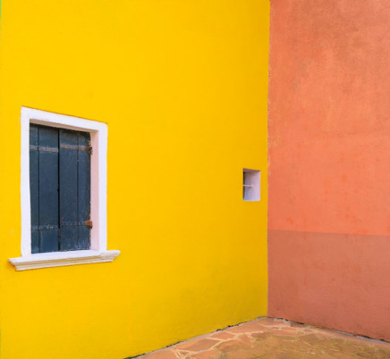 Burano Italy & Doors u0026 Windows | Jim Nilsen Photography